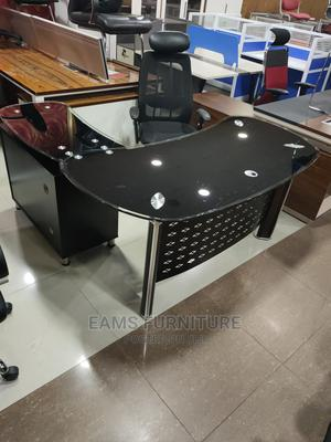 Executive Glass Office Table   Furniture for sale in Lagos State, Magodo