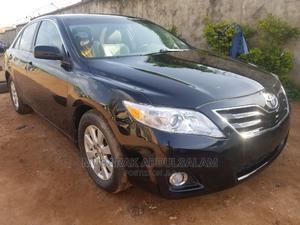 Toyota Camry 2010 Black   Cars for sale in Kaduna State, Kaduna / Kaduna State