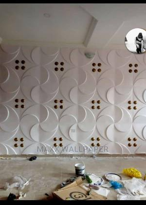 3D Wallpanels Wholesale Retail Over 35designs Available | Home Accessories for sale in Abuja (FCT) State, Pyakasa