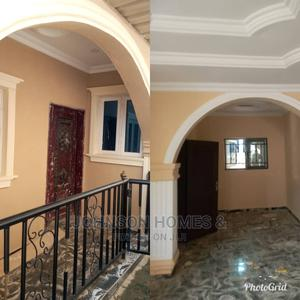 Furnished 3bdrm Block of Flats in Commodore, Ibadan for Rent   Houses & Apartments For Rent for sale in Oyo State, Ibadan