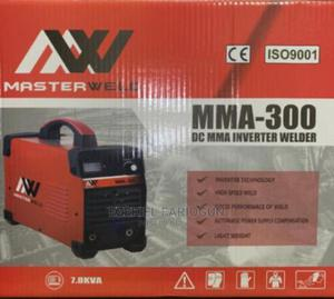 Inverter Welding Machine (400A, 300A 250A)   Electrical Equipment for sale in Lagos State, Amuwo-Odofin
