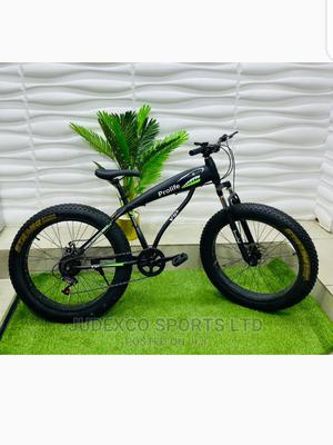 Original Pro Life Big Tyre Hummer Bicycle | Sports Equipment for sale in Lagos State, Surulere