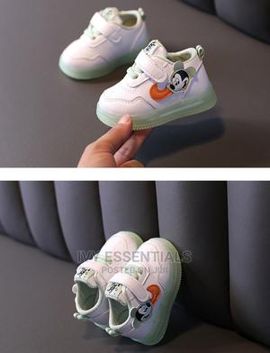 Baby Sneakers, Children Shoes, Sneakers | Children's Shoes for sale in Lagos State, Ikeja