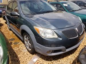 Pontiac Vibe 2005 1.8 AWD Green   Cars for sale in Kaduna State, Kaduna / Kaduna State