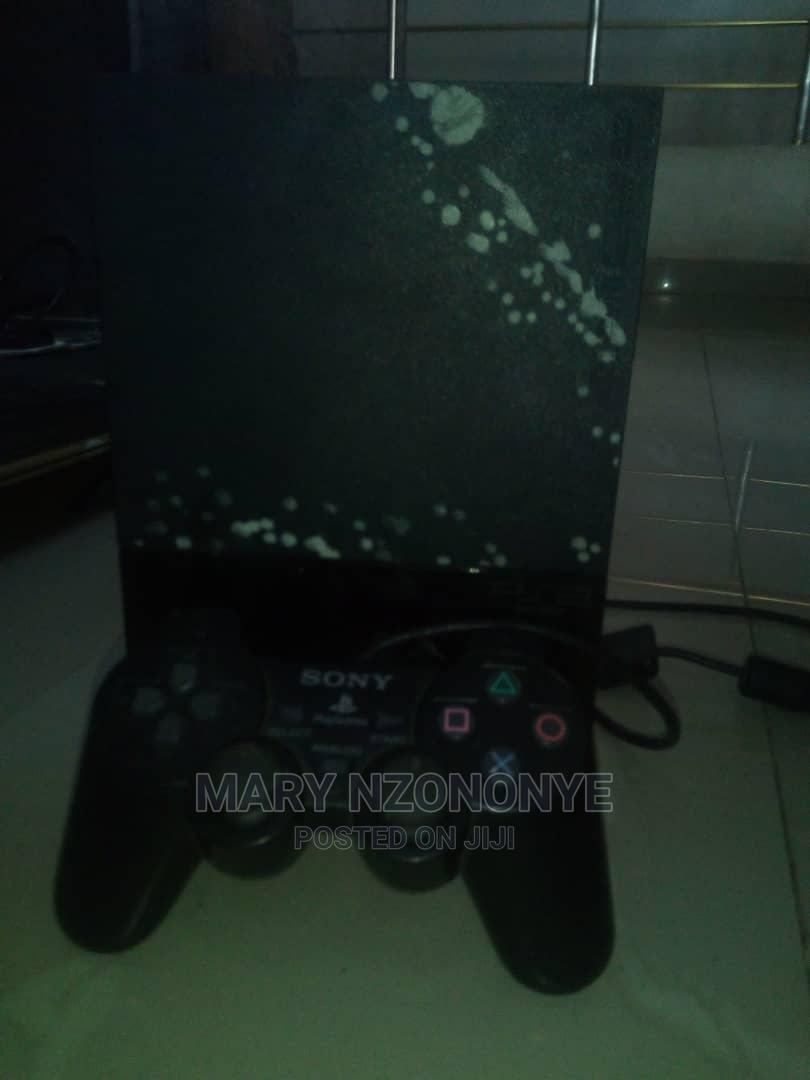 Playstation 2   Video Game Consoles for sale in Ajah, Lagos State, Nigeria