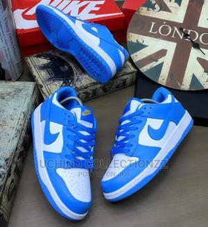 *Nike Sb Dunk Low Sneakers * *University Blue* | Shoes for sale in Lagos State, Lagos Island (Eko)