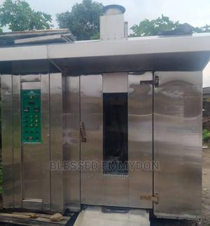 Just Arrived European Used 2 Bags Rotary Oven | Industrial Ovens for sale in Lagos State, Apapa
