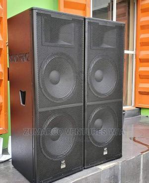 Sound Prince Audio Speaker SP 124   Audio & Music Equipment for sale in Lagos State, Ojo