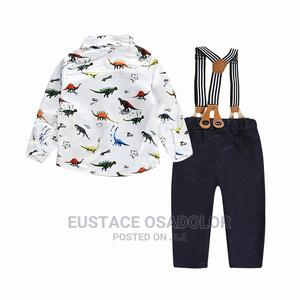 Cute Outfit for Your King | Children's Clothing for sale in Delta State, Oshimili South