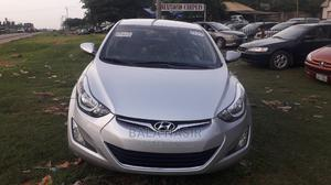 Hyundai Elantra 2006 2.0 GLS Silver   Cars for sale in Benue State, Makurdi