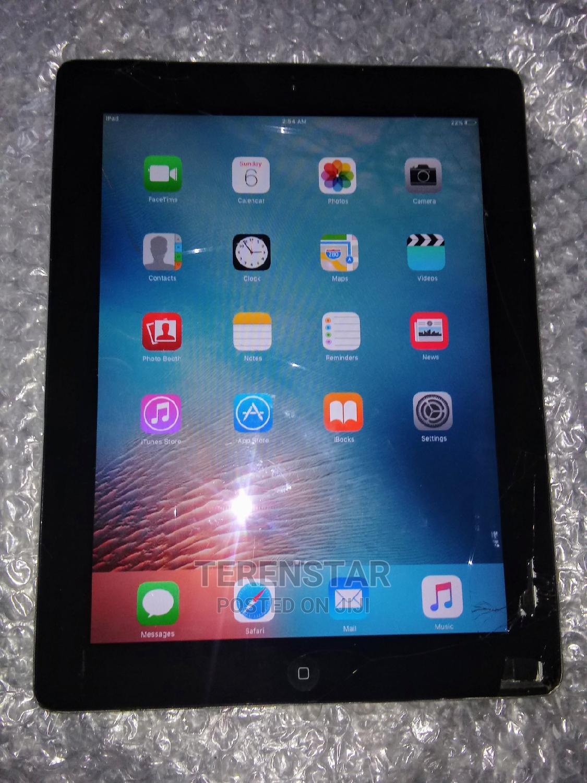 Apple iPad 2 Wi-Fi 32 GB Silver