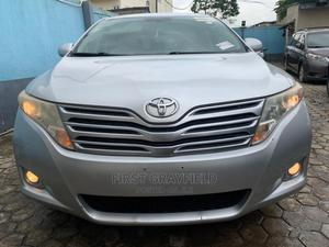 Toyota Venza 2010 AWD Silver | Cars for sale in Lagos State, Ikeja