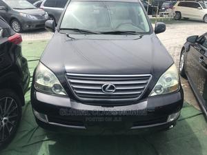Lexus GX 2008 470 Black | Cars for sale in Lagos State, Lekki