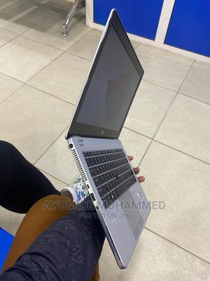 Laptop HP 4GB Intel Core I5 HDD 320GB | Laptops & Computers for sale in Lagos State, Ikeja
