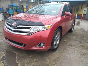 Toyota Venza 2013 Red | Cars for sale in Lagos State, Ikeja
