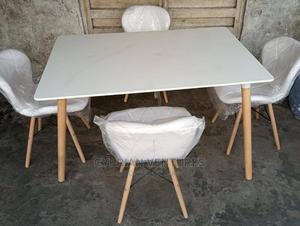 Super Quality Dining Table Available | Furniture for sale in Lagos State, Lekki