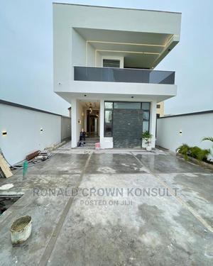 5bdrm House in Sangotedo for Sale | Houses & Apartments For Sale for sale in Ajah, Sangotedo