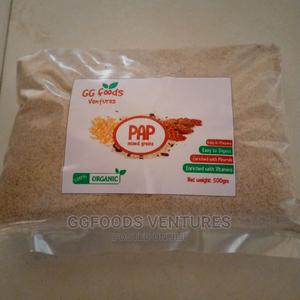 Tom Brown, Powdered Pap | Meals & Drinks for sale in Lagos State, Alimosho