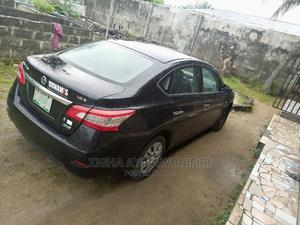 Nissan Sentra 2014 Black | Cars for sale in Rivers State, Port-Harcourt