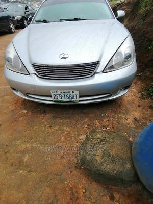 Lexus ES 2005 330 | Cars for sale in Rivers State, Port-Harcourt