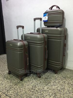 Durable Travelling Good Partner Suitcase Luggage Bag   Bags for sale in Lagos State, Ikeja
