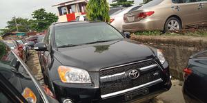 Toyota RAV4 2010 3.5 Limited Black | Cars for sale in Lagos State, Apapa