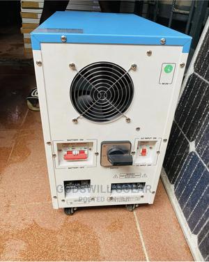 10kva 48v Sspower Inverter | Solar Energy for sale in Lagos State, Ikeja