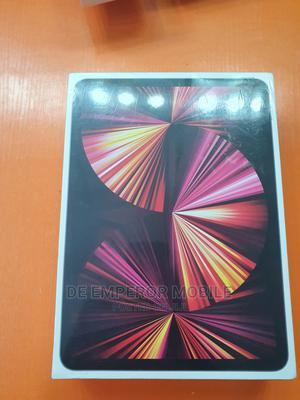 New Apple iPad Pro 128 GB Gray | Tablets for sale in Lagos State, Ikeja