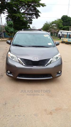 Toyota Sienna 2016 Gray   Cars for sale in Lagos State, Alimosho