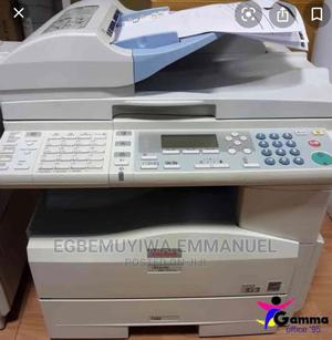 Ricoh Mpc 171 Photocopies Black and White | Printers & Scanners for sale in Lagos State, Surulere