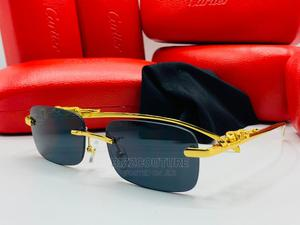 High Quality CARTIER Sunglasses Available for Sale | Clothing Accessories for sale in Lagos State, Magodo