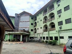 51 Rooms Hotel On 8 Plots With C Of O | Commercial Property For Sale for sale in Port-Harcourt, Old GRA