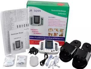 Electronic Pulse Massager Therapy Stroke Slimming | Tools & Accessories for sale in Lagos State, Abule Egba