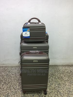 Frequent Traveler Good Partner Suitcase Luggage Bag   Bags for sale in Lagos State, Ikeja