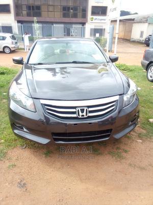 Honda Accord 2011 Sedan LX Automatic Gray | Cars for sale in Kaduna State, Kaduna / Kaduna State