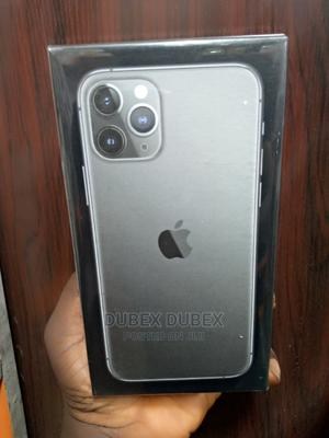New Apple iPhone 11 Pro 256 GB Gray | Mobile Phones for sale in Rivers State, Port-Harcourt