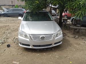 Toyota Avalon 2007 Limited Silver | Cars for sale in Lagos State, Isolo