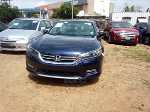 Honda Accord 2013 Blue   Cars for sale in Kaduna State, Kaduna / Kaduna State