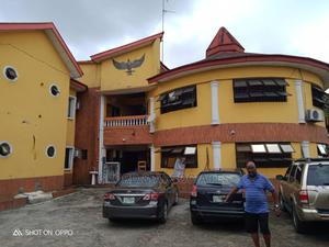 Hotel for Sale on 3 Plots at Trans-Amadi. | Commercial Property For Sale for sale in Port-Harcourt, Amadi-Ama