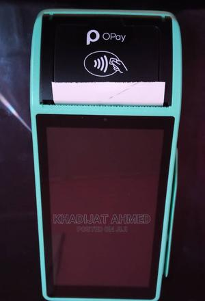 Opay POS Android   Store Equipment for sale in Lagos State, Ikeja