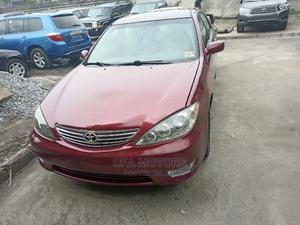Toyota Camry 2006 Red | Cars for sale in Lagos State, Amuwo-Odofin