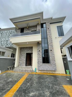 4bdrm Duplex in 2Nd Tollgate Lekki for Sale   Houses & Apartments For Sale for sale in Lagos State, Lekki