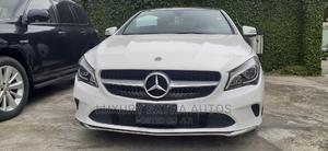 Mercedes-Benz CLA-Class 2019 White   Cars for sale in Lagos State, Ikeja