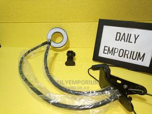 2 In 1 Ringlight And Phone Holder   Accessories for Mobile Phones & Tablets for sale in Rivers State, Port-Harcourt