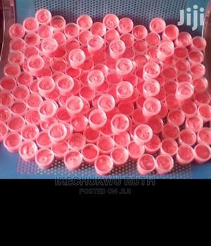 Pink Lips Balm   Makeup for sale in Lagos State, Agboyi/Ketu
