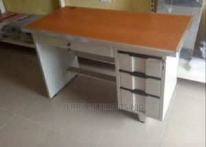 Quality 4 Feet Metal Table. | Furniture for sale in Lagos State, Magodo