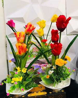Top Tulip Flowers | Home Accessories for sale in Lagos State, Lagos Island (Eko)