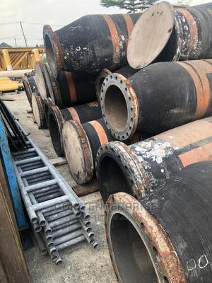 20200pieces of 20inches by 40ft Dredging Hoses Available | Manufacturing Materials for sale in Delta State, Warri