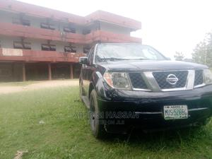 Nissan Pathfinder 2005 SE Black | Cars for sale in Lagos State, Ikeja