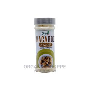 Organic Shoppe Maca Root Powder   Vitamins & Supplements for sale in Lagos State, Ikeja